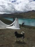 我的自驾川藏公路,青藏公路之旅!(续)