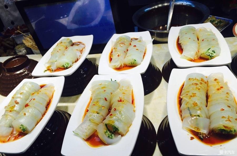 夜宿南京,逛夫子庙周边,尝吃货美食,特色的世界美食自己懂_北汽幻速S3论坛只有_XCAR爱卡论坛俱乐部夜景汽车什么附近武图片