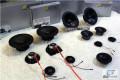 武汉保时捷汽车音响改装案例卡宴改装德国伊顿3分频汽车音响