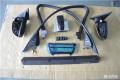 宝马3系氛围灯行车记录仪EVO主机8.8大屏定速巡航电耳