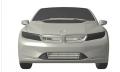 宝马i5专利申报图曝光纯电动/跨界造型