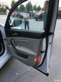 众泰Z700提车:喜欢才最重要