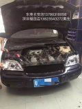 汽车改灯动力升级【每日改装案例】别克GL8车灯升级改装
