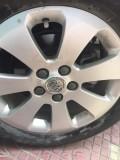 新君威原装轮毂轮胎
