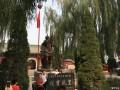 天地大英雄常山赵子龙(国庆出游记之赵云庙)