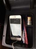 小东西,大实用,夏朗中央扶手箱储物盒和车门储物盒