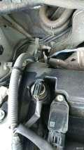 请马自达CX-5车主注意OCV阀漏油,避免自燃隐患
