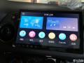 青岛乐尚分享本田XRV安装大屏导航,让您安全出行!