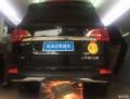 【珠海非常城市】宝骏730安装JBL8寸超薄低音炮