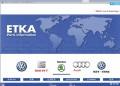 etka7.4安装成功