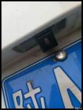 奥迪A4L改装导航、360全景