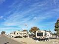 【美国自驾】国旅・季候风房车2016美国自驾旅行第十天