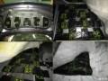别克威朗无损改装芬朗400D案例--聆听圣驾汽车音响改装店