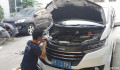 2015奥德赛改装空力套件PP包围装车分享