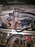 老赛欧更换了碳罐电磁阀上面的管子出了故障码P0443