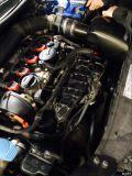 《改装分享》6代GTI改装K04涡轮