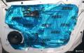 福州沃酷汽车影音改装|本田XRV音响改装丹麦芬朗音响系统