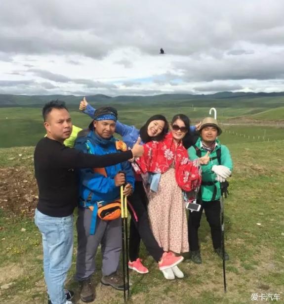 2016年最美国道318川藏线自驾游最新大话新手攻略2图片