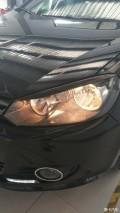 衡水怡和改灯,大众高尔夫6升级GTI大灯!