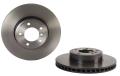 宝马5解决高速刹车抖动(换了4个Brembo刹车片及前刹车盘