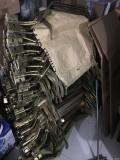 一体式全尺寸备胎架大量出货,备战双11