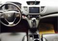 转让,本田CR-V2015款2.4L两驱豪华版