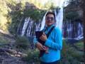【美国游记】带着四个月大的小情人去旅行,七天四千公里自驾游