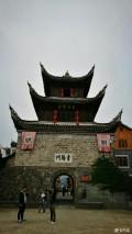 隆里古城――贵州黔东南,一个尚未商业化的生态博物馆。