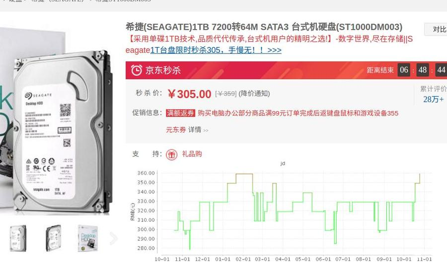 最近双11之前不要在京东买数码产品了,都涨价