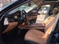 宝马730Li新款13年10月上牌改740外观排气及轮毂