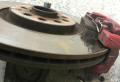 MK4改装轮毂座椅刹车