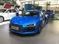 分享杭州车展照片