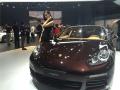 回顾2015广州车展,一大波车模来也!