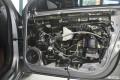 斯柯达速派改装德高SP三分频+MOHAWKMC6.2音响