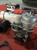 polo1.4加装涡轮增压摇身一变暴力小钢炮