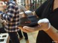 肇庆百川汽车音响改装-铃木超级维特拉加装丹麦丹拿音响
