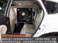 本田CRV改装汽车音响,节奏之星低音炮省空间,音质佳!