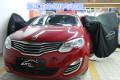 广州荣威550汽车音响改装――从此走上不一样的好声活