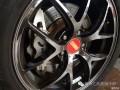 奥迪TT更换Alcon英国刹车原装皮