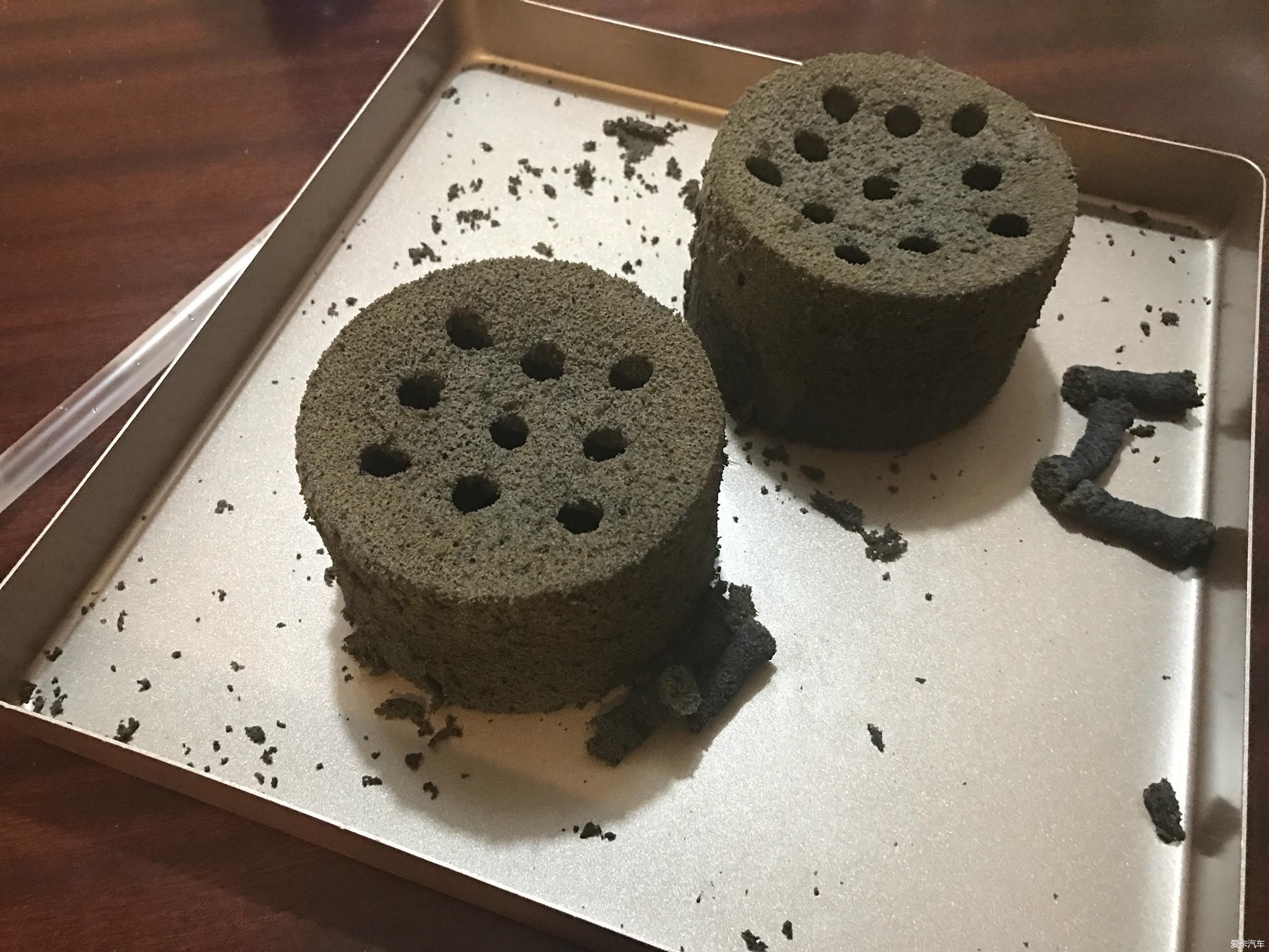 自主研发可以吃的蜂窝煤_北京汽车论坛_XCA