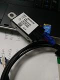 标致FM2天线放大器接线