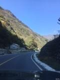 600公里11小时的旅行