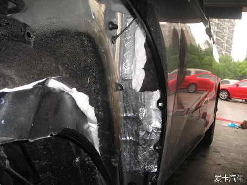 德赛新奥降胎噪之选3M套件v套件轮胎--福田酷上海价格v5风景图片