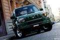 佛山汽车音响改装--顺德车元素--铃木越野车吉姆尼音响改装