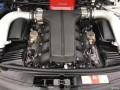 2012奥迪RS6V105.2双涡轮增压白色骚红内