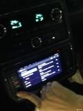 09款酷威成功更换导航一体机安卓4.4.4版本。