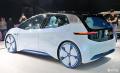 大众汽车预计2020年前将在中国出售40万辆新能源汽车