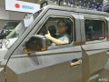 让我来带你们去广州车展上看看猛货