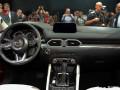 马自达新CX-5首发亮相2017年引入国产