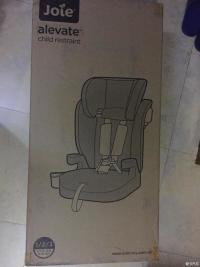 巧儿宜安全座椅试用